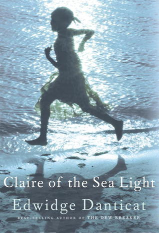 cover of Claire of the Sea Light