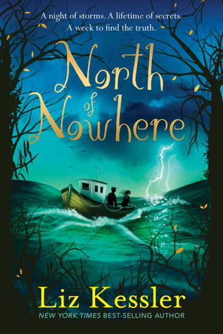 Book Review: North of Nowhere