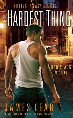 Book Review: The Hardest Thing by James Lear