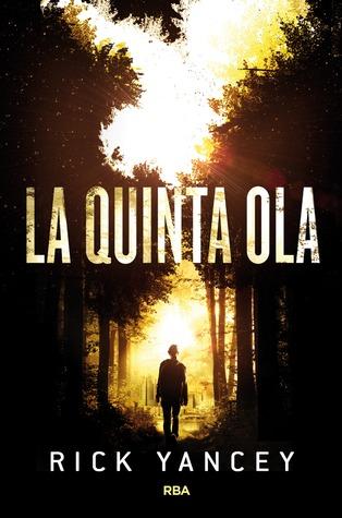 La Quinta Ola (La Quinta Ola, #1)