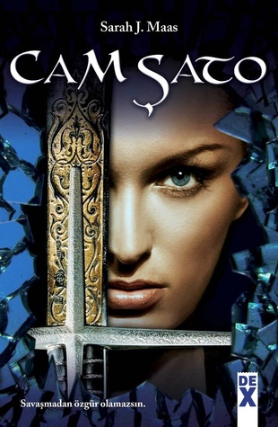 Cam Şato (Throne of Glass, #1)