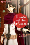 Dawn of the Arcana, Vol. 09 (Dawn of the Arcana, #9)