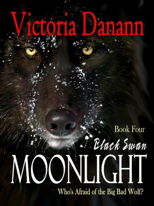 Moonlight (Order of the  Black Swan, #4)