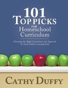 101 Top Picks for Home school Curriculum