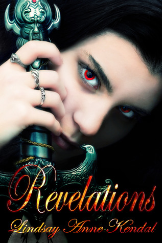 Revelations (Bloodlines, #3)