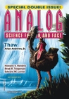 Analog Science Fiction And Fact, July/August 2013 (Analog 133-7&8)