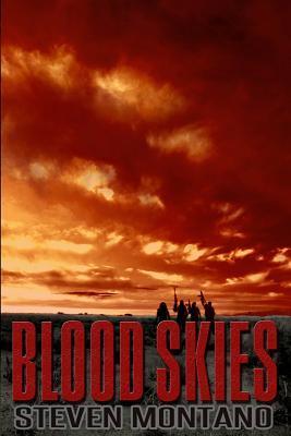 Blood Skies (Blood Skies, #1)