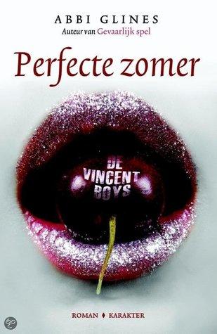 Perfecte zomer (De Vincent Boys, #1)