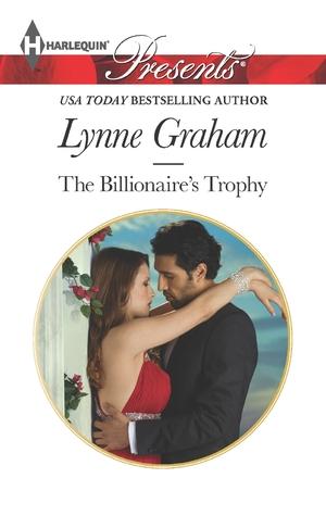 The Billionaire's Trophy