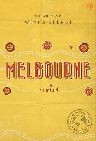 Melbourne: Rewind