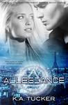 Allegiance (Causal Enchantment, #3)