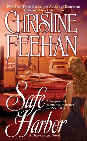 Safe Harbor (Drake Sisters, #5)