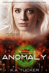 Anomaly (Causal Enchantment, #4)