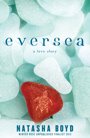 Blog Tour: Eversea by Natasha Boyd: Review and Giveaway