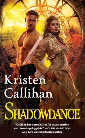 Shadowdance (Darkest London, #4)
