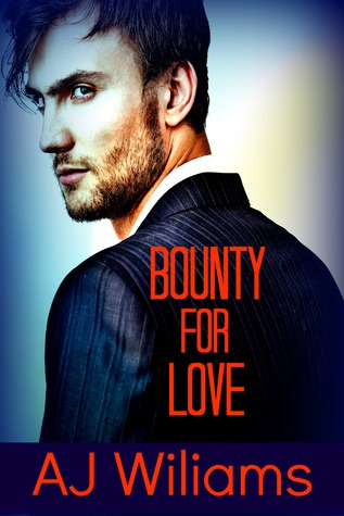 Bounty for Love (Bounty for Hire, #3)