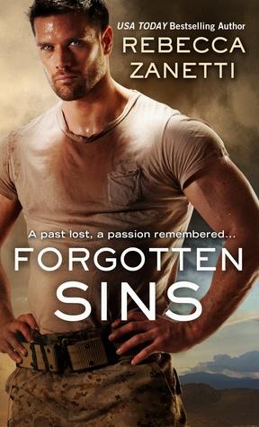 Forgotten Sins (Sins Brothers, #1)