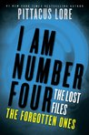 The Forgotten Ones (Lorien Legacies: The Lost Files, #6)