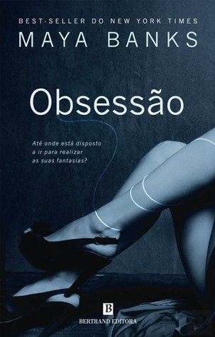 Obsessão (Breathless, #1)