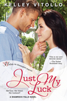 Just My Luck (Shamrock Falls, #3)