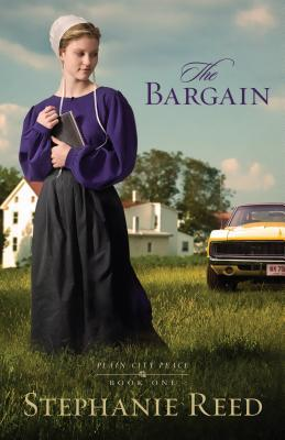 The Bargain (Plain City Peace, #1)
