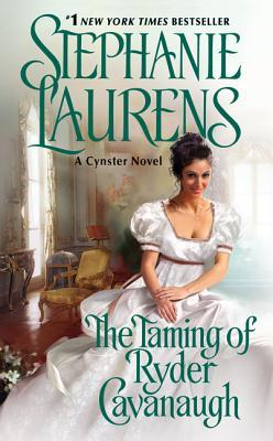 The Taming of Ryder Cavanaugh (The Cynster Sisters Duo, #2)