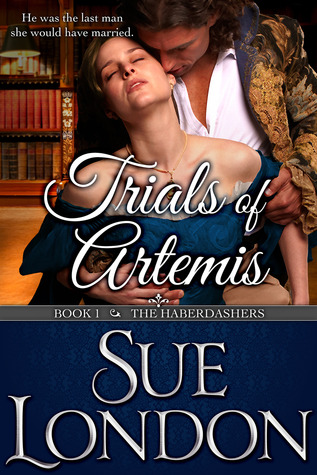 Trials of Artemis (The Haberdashers, #1)