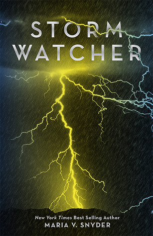Book Review: Storm Watcher