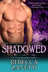 Shadowed (Dark Protectors, #6)