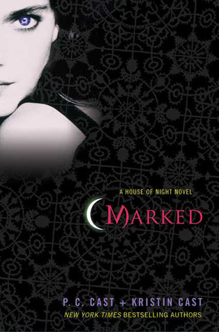 Marked House of Night P.C. Cast & Kristin Cast epub download and pdf download