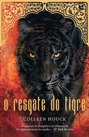 O Resgate do Tigre (A Saga do Tigre, #2)