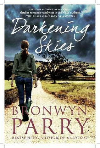 Goodreads | Bronwyn Parry