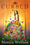 Cursed (Tysseland Chronicles #1)