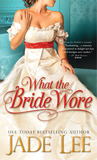 What the Bride Wore (Bridal Favors, #3)