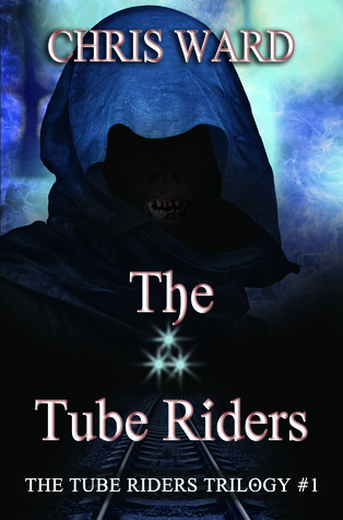 The Tube Riders (The Tube Riders, #1)
