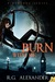 Burn with Me (Fireborne, #1)