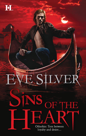 Sins of the Heart (Otherkin, #1)  - Eve Silver