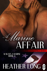 A Marine Affair (Always a Marine, #13)