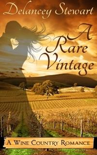 A Rare Vintage by Delancey Stewart