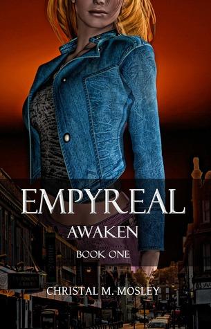 Awaken (Empyreal #1)