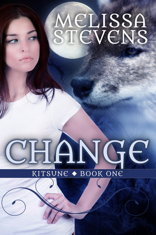 Change (Kitsune #1)