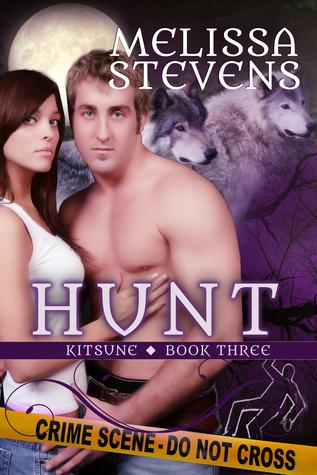 Hunt (Kitsune #3)