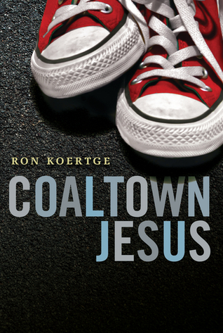 Coaltown Jesus cover
