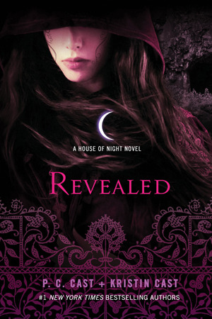Revealed House of Night P.C. Cast & Kristin Cast epub download and pdf download