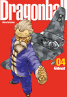 Dragon Ball - Perfect Edition, tome 4