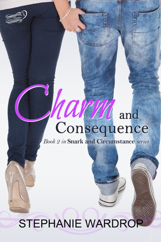 Charm and Consequence (Snark and Circumstance, #2)