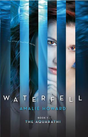 Waterfell by Amalie Howard