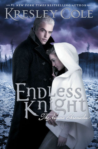 Endless Knight (The Arcana Chronicles, #2)  - Kresley Cole