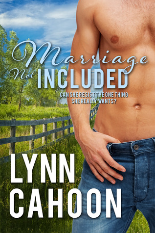 Marriage Not Included by Lynn Cahoon