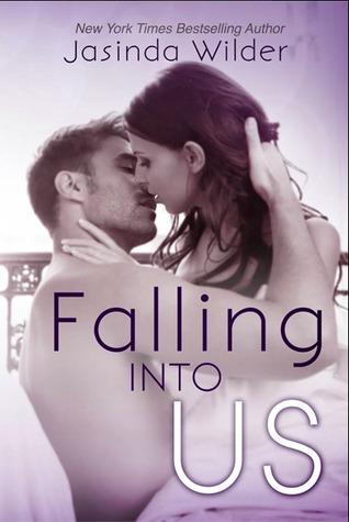 Falling Into Us (Falling #2)  - Jasinda Wilder